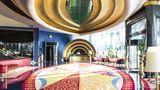 Burj Al Arab Jumeirah Lobby