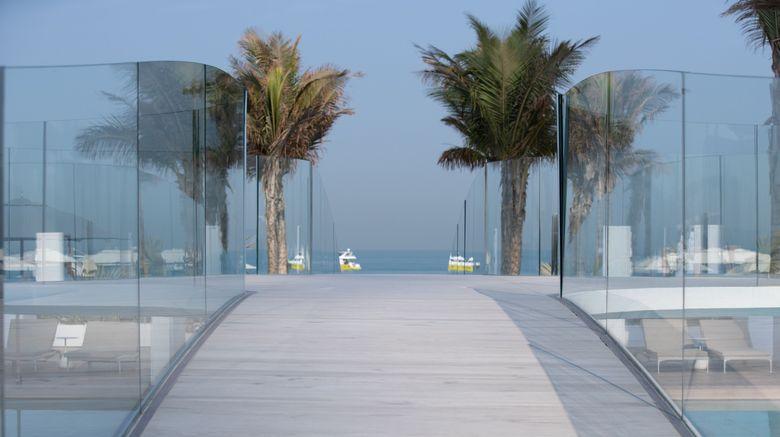 "Burj Al Arab Jumeirah Exterior. Images powered by <a href=""http://www.leonardo.com"" target=""_blank"" rel=""noopener"">Leonardo</a>."