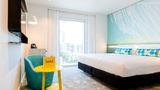 Ibis Styles East Perth Hotel Room