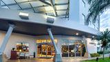 Courtyard San Jose Airport Exterior