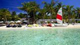Centara Ras Fushi Resort & Spa Recreation