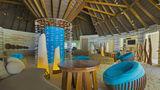 Centara Ras Fushi Resort & Spa Lobby