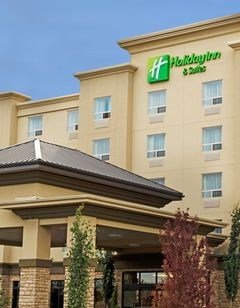 Holiday Inn Hotel & Suites-West Edmonton