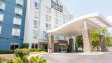 Fairfield Inn/Suites Raleigh-Durham Arpt Exterior