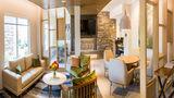 Fairfield Inn/Suites Raleigh-Durham Arpt Lobby