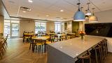 Fairfield Inn/Suites Raleigh-Durham Arpt Restaurant