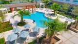 Holiday Inn Express & Sts Gainesville SW Pool