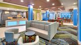 Holiday Inn Express & Sts Gainesville SW Lobby
