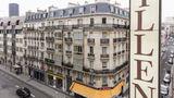 Yllen Eiffel Hotel Suite