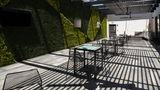 Courtyard Ciudad Juarez Restaurant
