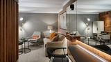 London Marriott Hotel Kensington Suite
