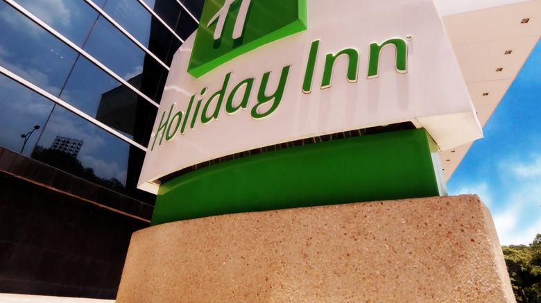 """Holiday Inn Bucaramanga Cacique Exterior. Images powered by <a href=""""http://www.leonardo.com"""" target=""""_blank"""" rel=""""noopener"""">Leonardo</a>."""