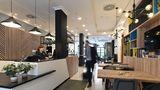 Holiday Inn Brussels-Schuman Lobby