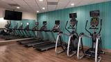 Holiday Inn Express Towson Health Club