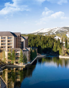 Marriott's Mountain Valley Lodge