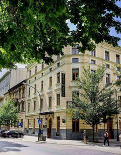 Wawel Queen Hotel