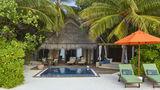 Taj Exotica Resort & Spa Room