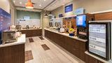 Holiday Inn Express/Suites Moreno Valley Restaurant