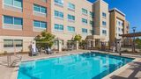 Holiday Inn Express/Suites Moreno Valley Pool