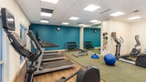 Holiday Inn Express/Suites Moreno Valley Health Club