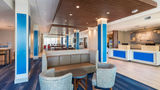 Holiday Inn Express/Suites Moreno Valley Lobby