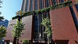 Hotel Okura Sapporo Exterior