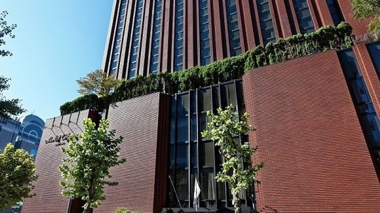 "Hotel Okura Sapporo Exterior. Images powered by <a href=""http://www.leonardo.com"" target=""_blank"" rel=""noopener"">Leonardo</a>."