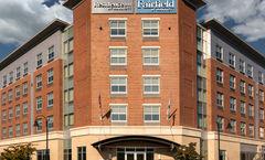 Residence Inn Boston Logan Arpt/Chelsea