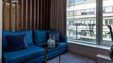 Apex London Wall Hotel Room