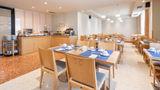Apartahotel Exe Campus San Mames Restaurant