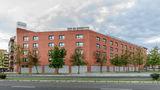 Apartahotel Exe Campus San Mames Exterior
