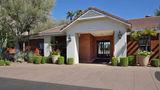 Residence Inn Scottsdale North Exterior