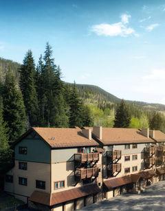 Marriott's StreamSide Birch at Vail