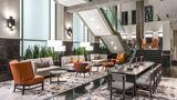 Delta Vancouver Suites Lobby