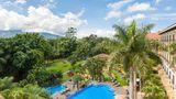 Costa Rica Marriott Hotel Hacienda Belen Exterior