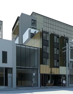 Lanbruk Apartment Hotel-Richomnd Hill