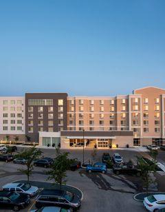 Residence Inn by Marriott Winnipeg