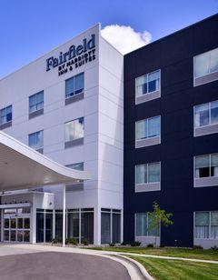 Fairfield Inn & Suites Minneapolis