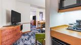 Fairfield Inn & Suites Columbia Suite