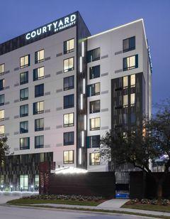 Courtyard Houston Heights/I-10