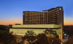 Renaissance Wangfujing Hotel