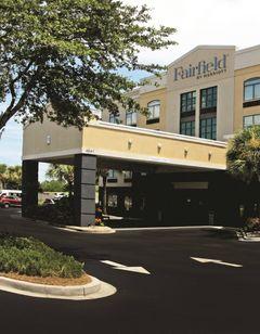 Fairfield Inn & Suites Charleston Arpt