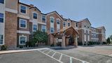 Staybridge Suites Albuquerque North Exterior