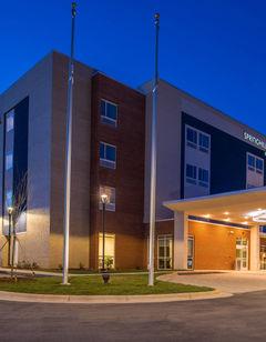 SpringHill Suites Greensboro Airport