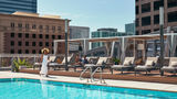 InterContinental Los Angeles Downtown Pool