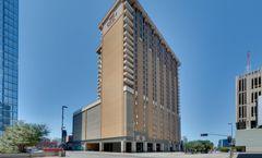 Crowne Plaza Hotel Dallas Downtown