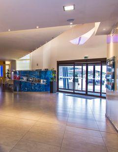 Holiday Inn Express Milan-Malpensa Arpt