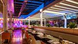 Bogota Marriott Hotel Restaurant