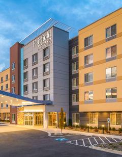 Fairfield Inn & Suites Wenatchee
