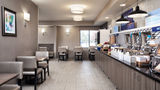 Holiday Inn Express & Suites Minnetonka Restaurant
